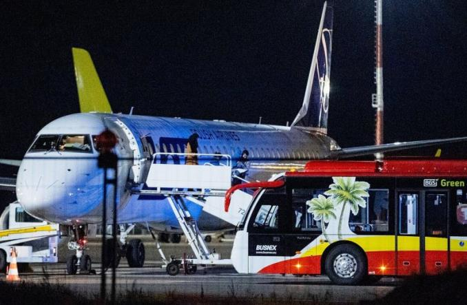 LOT pomaga w ewakuacji Afgańczyków na Litwę. Podobne prośby z Estonii, Łotwy i Grecji