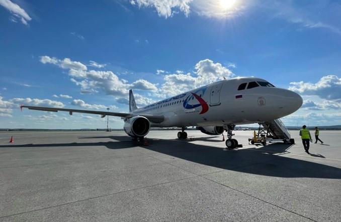 Ural Airlines wracają do Budapesztu. Dwie nowe trasy do Rosji