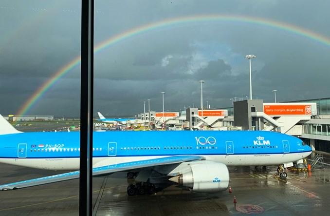Amsterdam: Tylko cargo na plusie w półroczu. Mniej pasażerów i obniżone prognozy na 2021