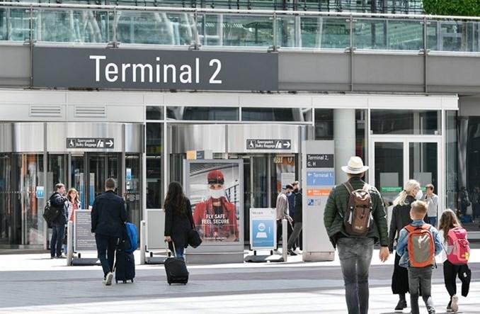 Niemcy: Zasada 3G dla lotów i połączeń kolejowych nie zostanie wprowadzona