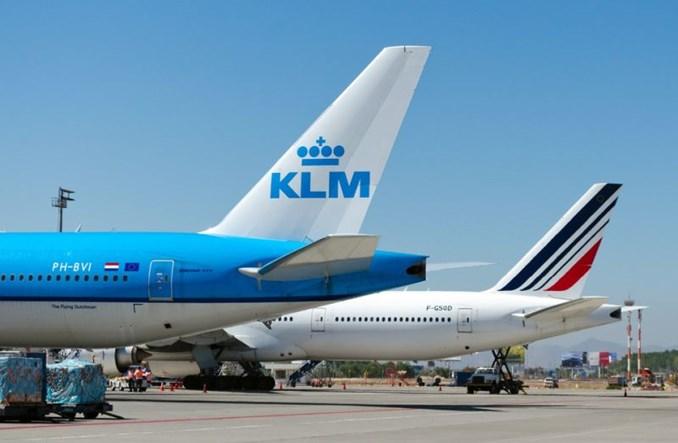 Air France i KLM przedłużają bezpłatne  zmiany i zwroty biletów