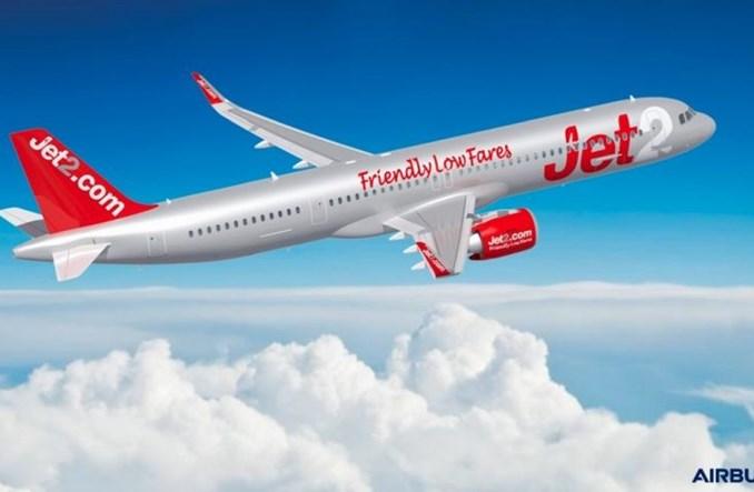 Nowy klient Airbusa i zamówienie na 36 samolotów A321neo