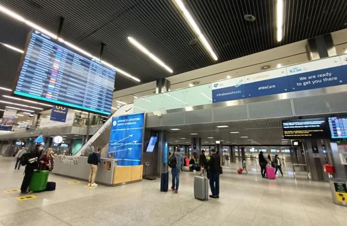 Kraków: Sierpień dużo lepszy od lipca. Blisko 0,5 mln pasażerów