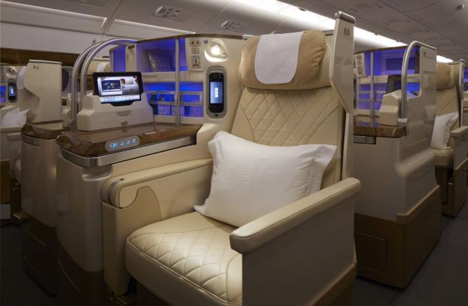 Emirates odbiorą w listopadzie ostatni A380 (zdjęcia). Clark: Posłużą nam dwie dekady