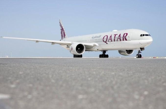Szybki wzrost zatrudnienia w Qatar Airways. 750 osób w ciągu trzech miesięcy