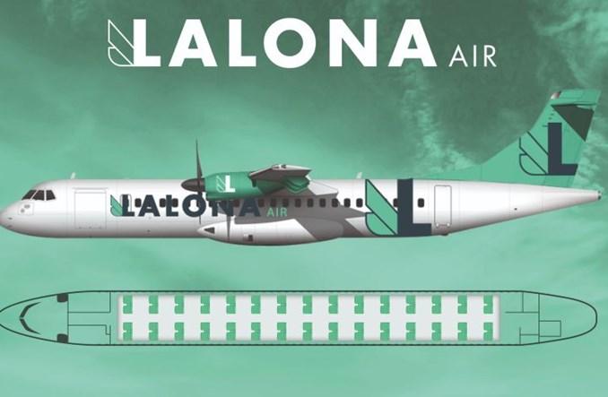 Lalona Air stawiają na podróże służbowe i biznesowe. Gdańsk i Kraków na liście miejsc docelowych