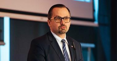 Horała: Będą zmiany w projekcie polityki lotniczej