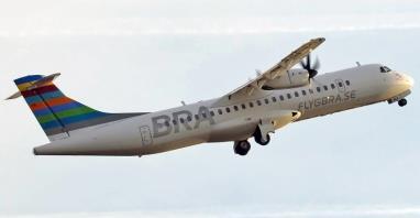 ATR i linia Braathens współpracują z Neste w celu przyspieszenia certyfikacji 100 proc. paliwa SAF