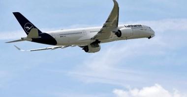 Spohr: Rezerwacje na loty do USA wzrosły o 40 proc.