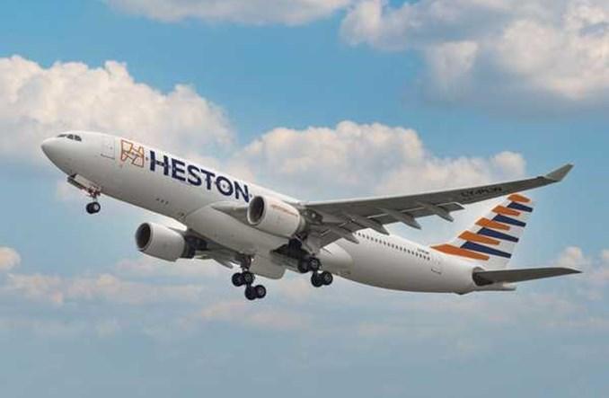 Litewski Heston odebrał pierwszego airbusa A330-200