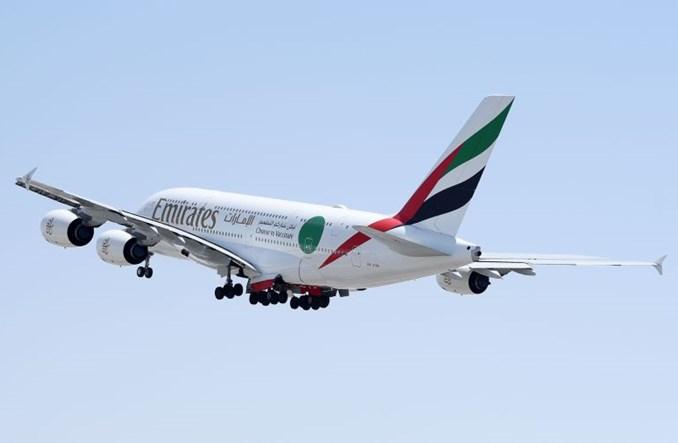 Emirates i Sabre podpisały nową umowę dystrybucyjną
