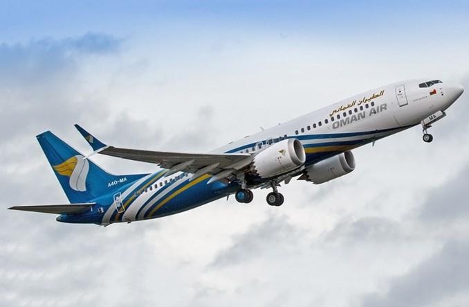 Linia Oman Air chce wstąpić do sojuszu oneworld