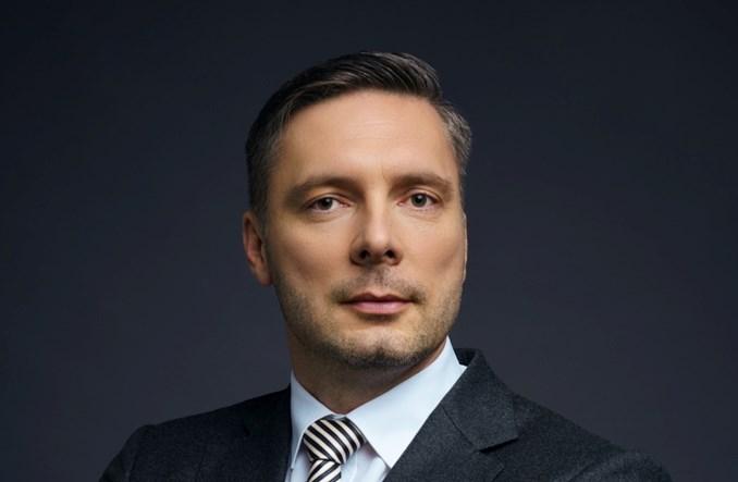 Paweł Urbaniak prezesem zarządu LS Airport Services
