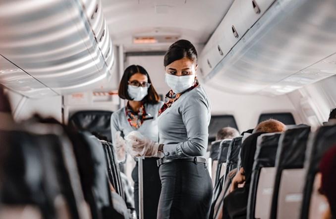 Koniec obostrzeń. Czy lotnictwo w końcu odetchnie?