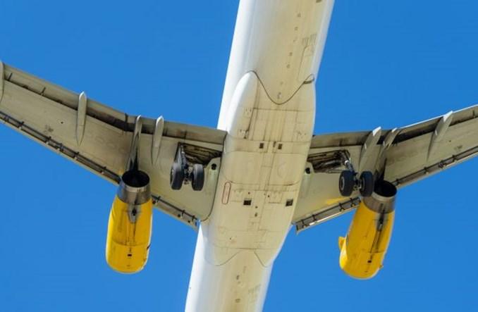 Protest Chin może wykoleić drogębranży lotniczej do osiągnięcia neutralności węglowej