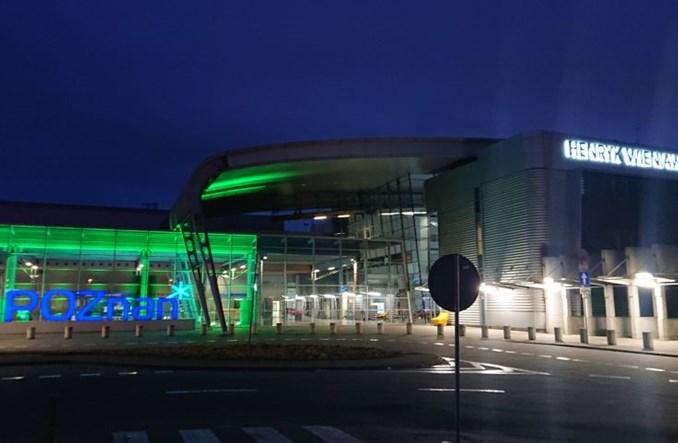 Poznań: Wrzesień słabszy od sierpnia i mniej obsłużonych pasażerów