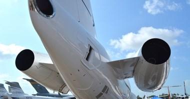 Lotnictwo korporacyjne również zobowiązuje się osiągnąć neutralność węglową do 2050 r.