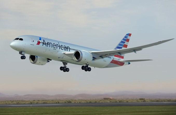 American Airlines sygnalizują mniejszą stratę w Q3. Wzrost rezerwacji i cen akcji