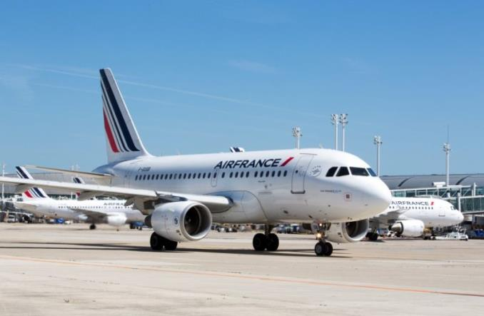 Nowe kierunki Air France i loty do 182 miast na świecie. 87 długich tras