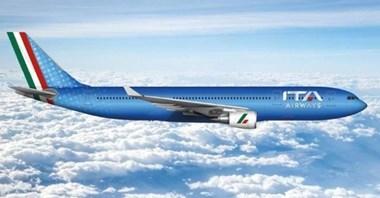 ITA Airways planują obsługiwać 89 tras do 2025 roku. Na razie bez Polski