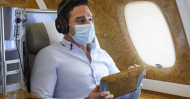 Emirates z propozycją dla małych i średnich firm odwiedzających Expo 2020