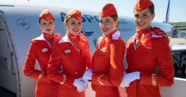 Aerofłot połączy Moskwę z Cancun. Rejsy obsłużą A350-900