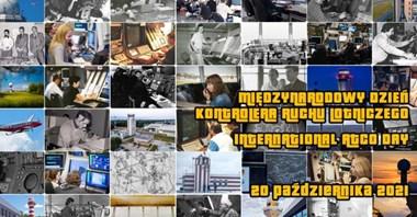 Międzynarodowy Dzień Kontrolera Ruchu Lotniczego 2021