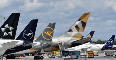 Prognozy Eurocontrol: Trzy scenariusze i ożywienie już w święta