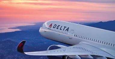 Delta zwiększy o 25 proc. oferowanie z dwóch lotnisk Nowego Jorku