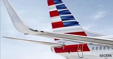 American Airlines zwiększyły prawie dziewięciokrotnie rentowność w Q3