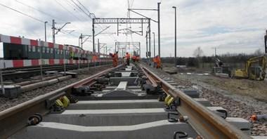 Przygotowują kolej dużych prędkości z Warszawy do Krakowa i Katowic