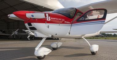 Bartolini Air: 98 proc. absolwentów programu Ryanaira pracuje u przewoźnika
