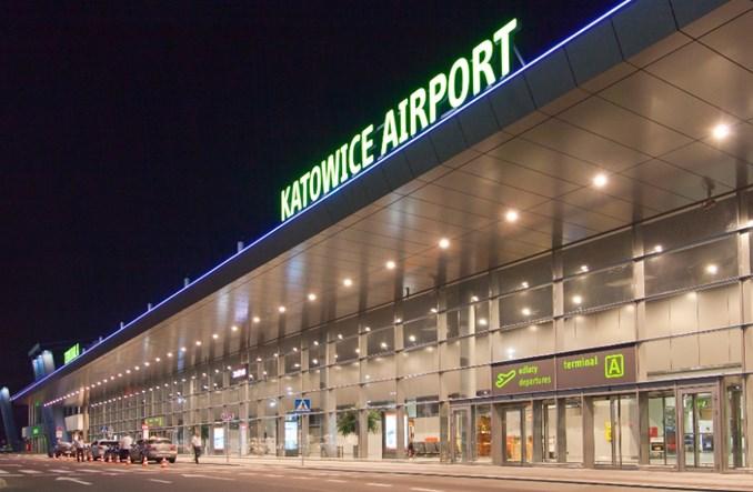Bliżej torów na lotnisko w Pyrzowicach. PKP PLK przywrócą linię 182