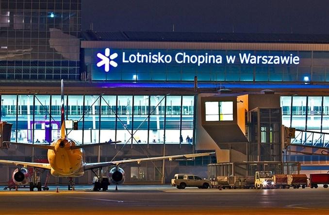 Piotr Sawicki: Zamiast budować CPK można było rozwijać Lotnisko Chopina