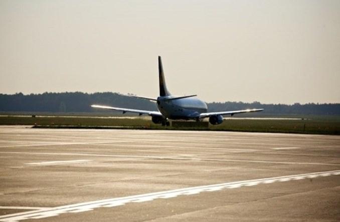Katowickie lotnisko obsłużyło rekordową liczbę pasażerów w czerwcu