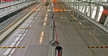 Lotnisko Chopina wprowadza nowe zasady przy odprawie granicznej