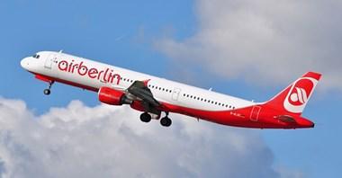 Już dzisiaj ostatni lot Air Berlin