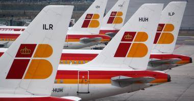 Iberia: Bezpośrednie loty z Madrytu do Waszyngtonu