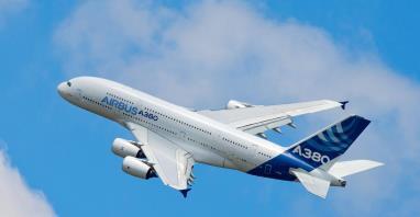 Chiny szansą dla programu A380