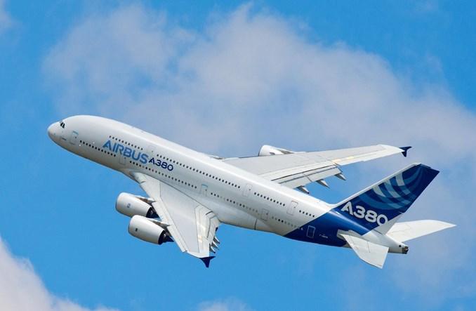 Airbus zmienia kierownictwo. Co dalej z superjumbo?