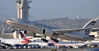 Etihad Airways rezygnuje z części zamówień