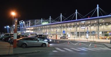 Nowe połączenia autobusowe do lotniska w Pyrzowicach