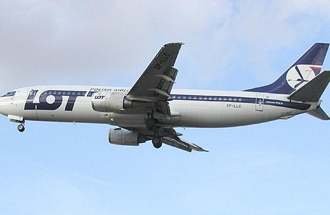Milion roboczogodzin przepracowanych przy Boeingach 737
