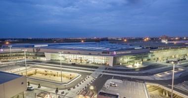 Blisko rozbudowy Lotniska Chopina. Ruszyło postępowanie PPL-u