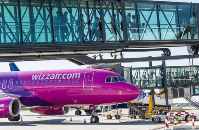 Port Lotniczy Wrocław: W kwietniu ponad ćwierć miliona pasażerów