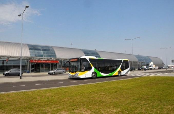 RDOŚ: Nowy termin decyzji środowiskowej dla kolei do Modlina
