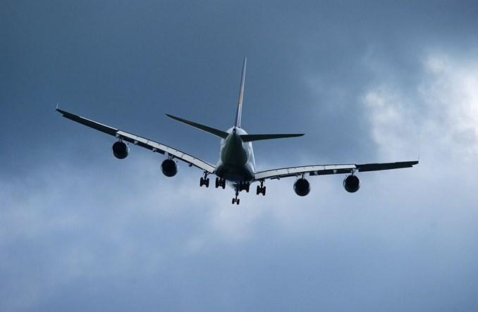 Ryanair za przejęciem przez Eurocontrol odpowiedzialności za kontrolę ruchu