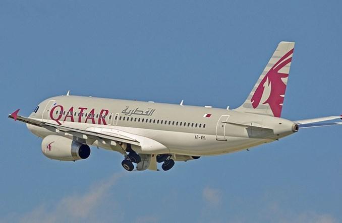 Sąsiedzi Kataru zamykają przestrzeń powietrzną dla jego samolotów