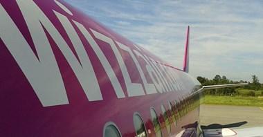 Wizz Air obniża prognozy zysku na 2018