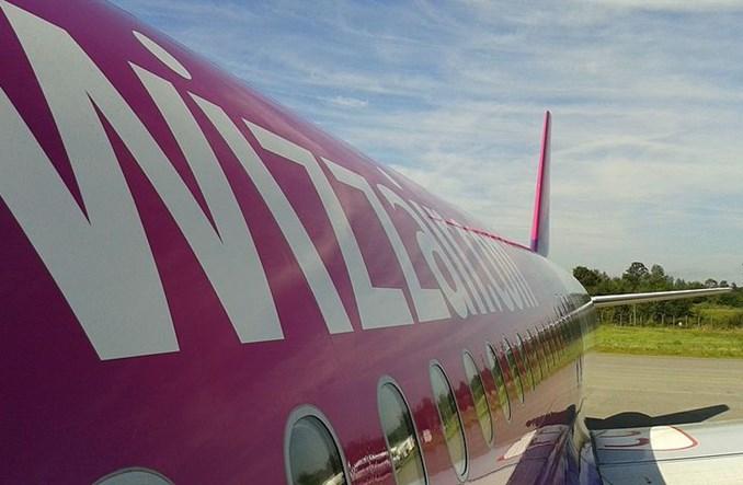 Olsztyn: Wizz Air lata już do Bremy